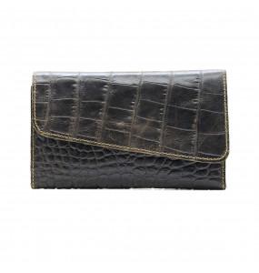 BOQA Genuine  Leather Women's Wallet
