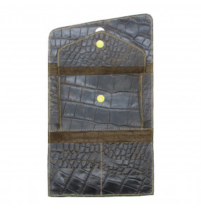 BOQA Genuine  Leather Women's Wallet