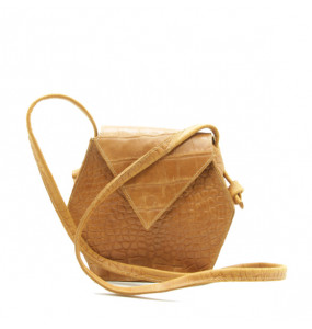 BOQA Women's Leather Shoulder Bag