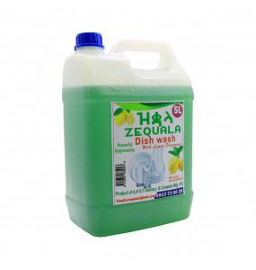 ZEQUALA  Liquid Dishwasher (5L)