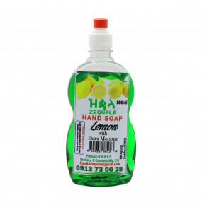 ZEQUALA Pure Hand Soap (500ml)