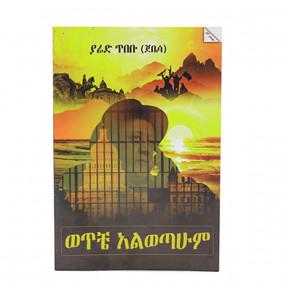 ወጥቼ አልወጣሁም (Amharic Edition) በ ያሬድ ጥበቡ