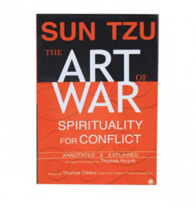 The Art Of  War By Zen Lessons