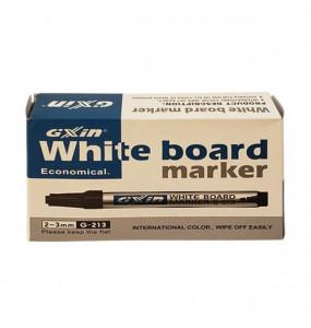 Gxin White Board Marker 12 pcs