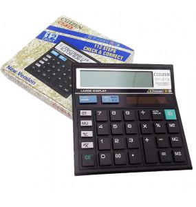 Citizen Electronic Calculator (CT-512)