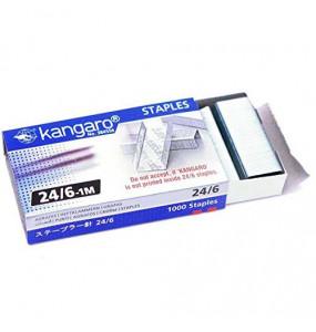 Kangaro Staple Pin  24/6-1M