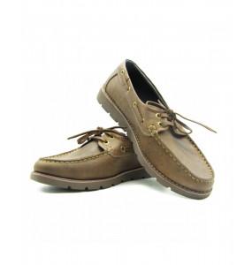 Feya Men's Genuine Leather Shoe