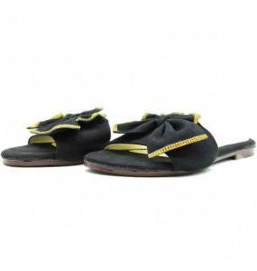 Seble_ Woman's Flat Comfortable Shoe
