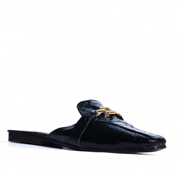 Seble _Women's Open Back Shoes