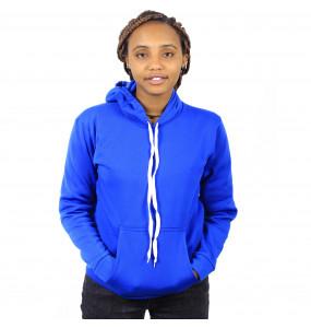 Samuel _ Unisex 100% Cotton Hood sweatshirt