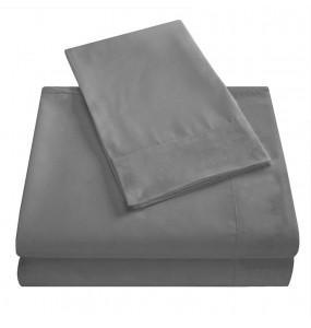 kef kef cotton Bed Sheet