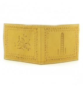 YisYishak _Handmade Leather Men's Wallet