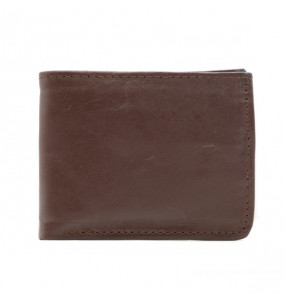 Yishak_ Men's Leather Wallet