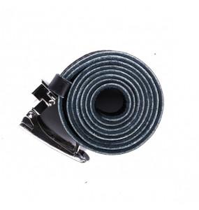 Rozine_ Men's Genuine Leather Belt
