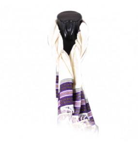 Almaz_ Traditional 100% Cotton Women's  Scarf