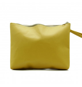 Masresha_ Syntactic Leather Small Hand Bag
