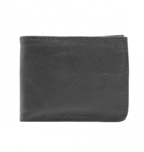 Aweke_ Genuine Leather Men's Wallet
