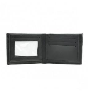 Aweke_ Genuine Leather Men's Wallet
