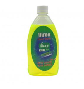 Diroo_Liquid Hand Soap (500ml)
