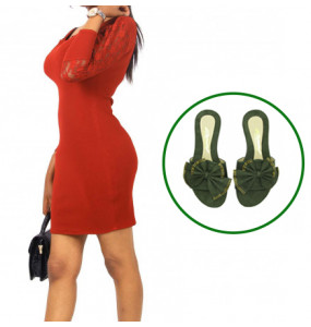 Dress and Shoe 2 in 1 (pack of 2)