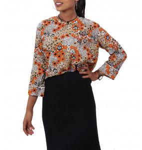 Abeba_ Women's Blouse