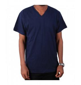 Geta_ Men's Cotton Short Sleeve T- Shirt