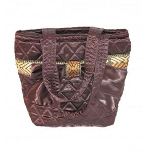 Hanan, Dark Brown  Women's Bag