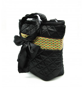 Hanan, Black Women's Bag