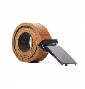 Minalshawa_ Men's Comfort Fit Adjustable Belt