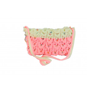 Hewa Mossa, Pink Thread kids Bag