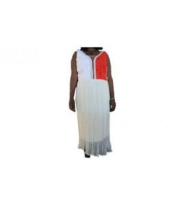 Akbret ''Menen'' Traditional Dress