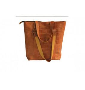 Kuku Orange Women's Bag