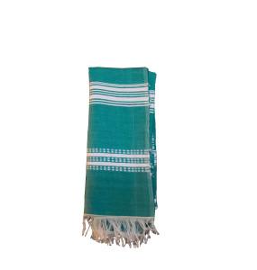Ejig, Green Women's scarf