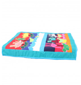 Abeba_ Baby Bed Cover