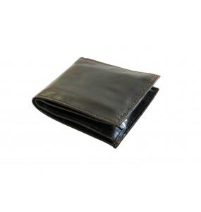 Minalshawa, Brown-Vintage Men's Wallet