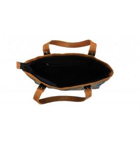 Ephrem, Brown Strap Women's Bag