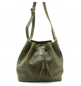 TIRU, Green Women's Bag