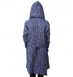 Atsedu_ Women's gown sweater