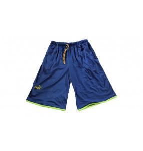 Markon_ Blue Men's Short
