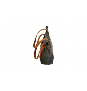 TIRU_Olive Green Women's Bag