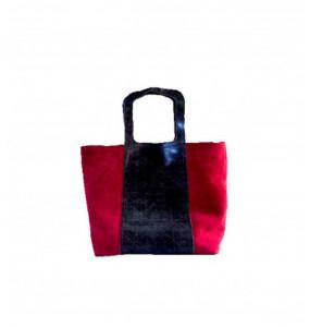 TIRU_Red Women's Bag