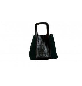 TIRU_ Green Women's Bag