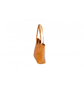 TIRU_ Brown Women's Bag