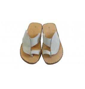 Tofik_Gray Men's Shoe
