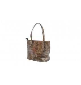 TIRU_ Gray Women's Bag