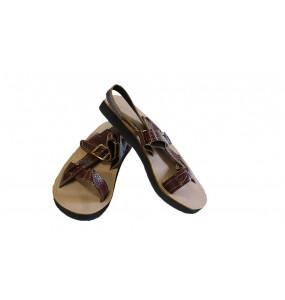 Mengistu- Open Women's shoe