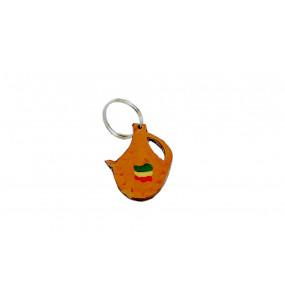 Mebetu- Coffee pot Key holder