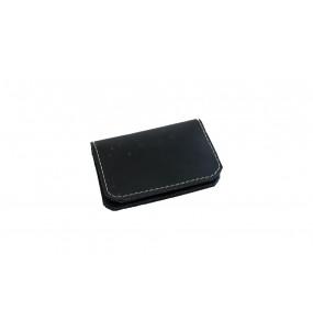 Mebetu_  Black ATM Card Wallet