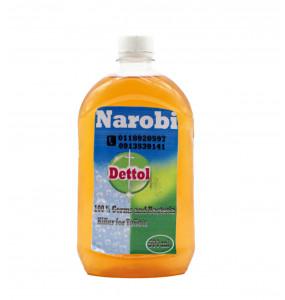 Narobi _Antiseptic Disinfectant Liquid Soap