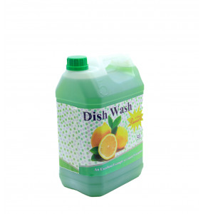 Pinnacle Liquid Detergent